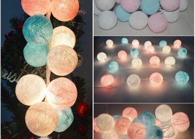 Cotton balls The Gift shop Schilde