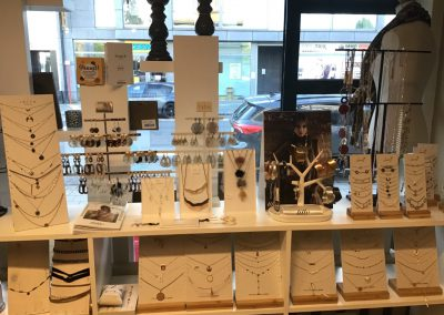 Juwelen The Gift shop Schilde