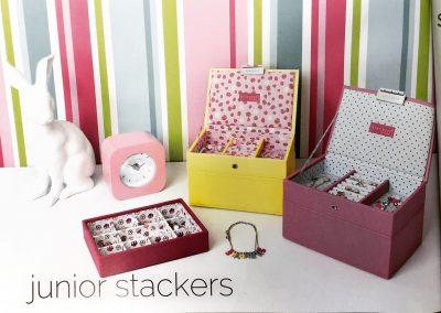 Stackers Junior The Gift shop Schilde
