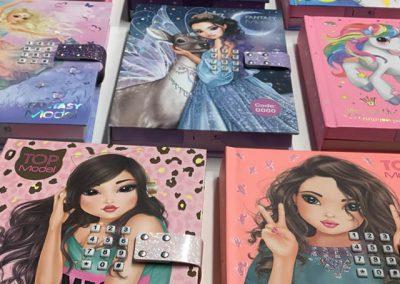 Topmodel The Gift shop Schilde
