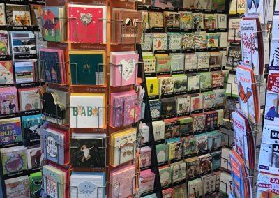 Wenskaarten The Gift shop Schilde