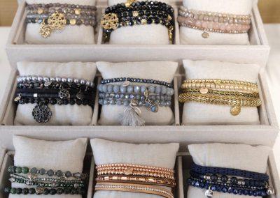 Juwelen Biba setjes The Gift shop Schilde