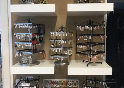 Juwelen oorbellen The Gift shop Schilde